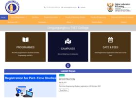 ufetc.edu.za