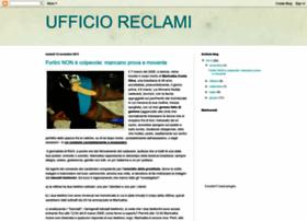 ufficio-reclami.blogspot.tw