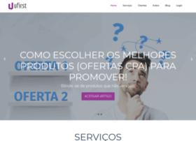 ufirst.com.br