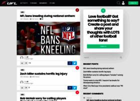ufl-football.com