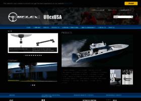 uflexusa.com