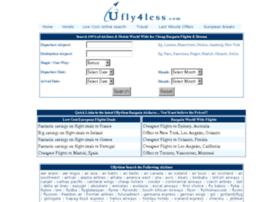 ufly4less.com