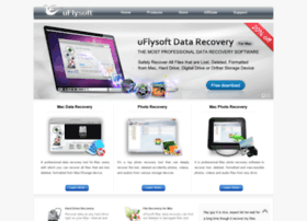uflysoft.com