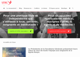 ufml-asso.org
