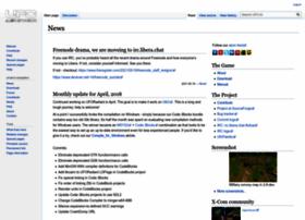 ufoai.org