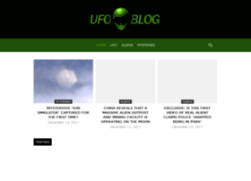 ufoblog.info