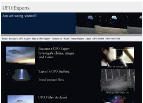 ufoexperts.net