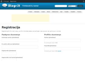 ufolog.blogr.lt