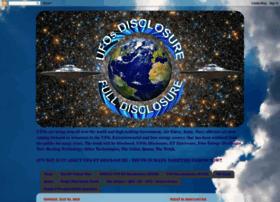 ufos-disclosure.blogspot.com