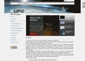 ufoweb.it