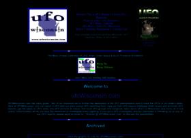 ufowisconsin.com