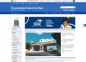 ufpi.edu.br