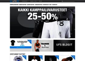 ufs.fi