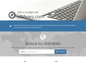 ufshoes.com