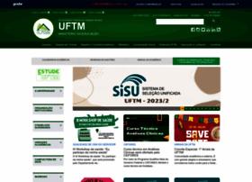 uftm.edu.br