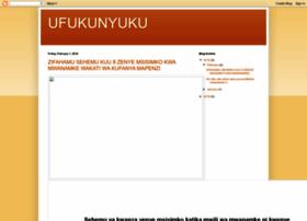 ufukunyuku.blogspot.com