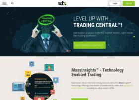 ufxmarket.com