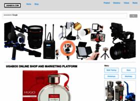 ugabox.com