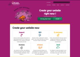 ugal.com