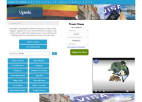 uganda.embassyhomepage.com