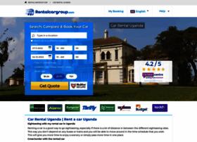 uganda.rentalcargroup.com
