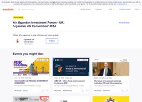 ugandaconvention.eventbrite.co.uk