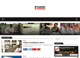 ugandaexposed.com