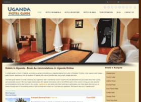 ugandahotelguide.com