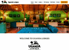 ugandalodges.com