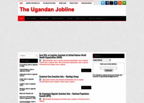 ugandanjobline.blogspot.com