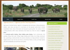 ugandansafaris.net