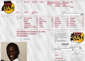 ugandansatheart.wordpress.com