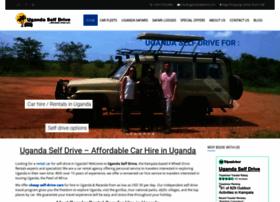 ugandaselfdrive.com