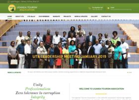 ugandatourismassociation.org
