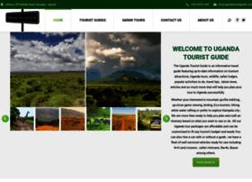 ugandatouristguide.com