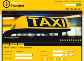 ugandatransfers.com