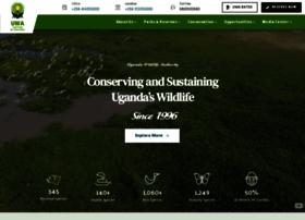 ugandawildlife.org