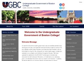 ugbc.info