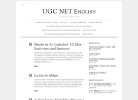 ugcenglish.com