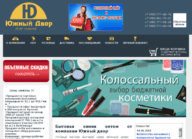 ugdvor.ru