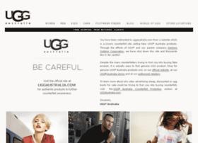 ugg-warm.com