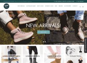 uggbootsaustralia.com.au