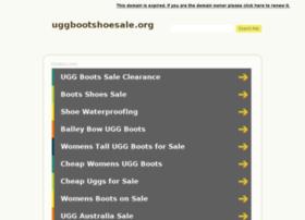 uggbootshoesale.org