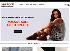 uggbootsmadeinaustralia.com.au