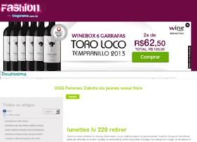 uggeringris.fashionblog.com.br