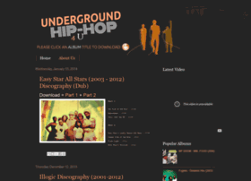 ughiphop4u.blogspot.fr