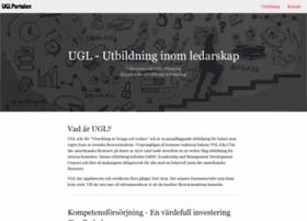 ugl-portalen.se