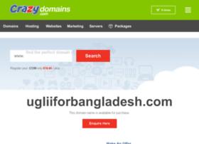 ugliiforbangladesh.com