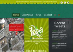 uglipizza.com