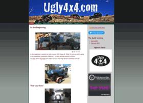 ugly4x4.com